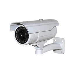 Wireless IP Bullet  Camera
