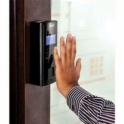 Cosec Door PVR Matrix Access Control