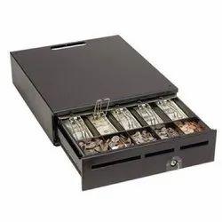 Rugtek CR 410 Cash Drawer