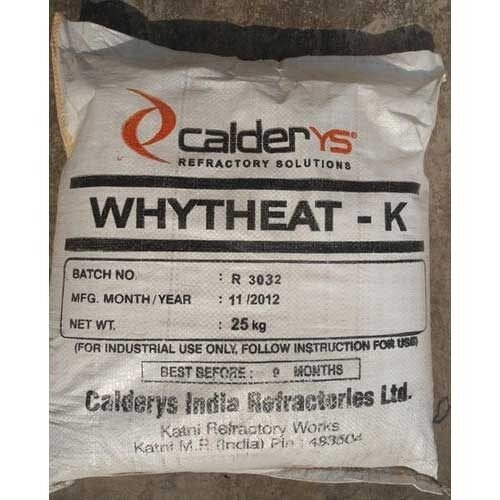 Whytheat Refractory Castable