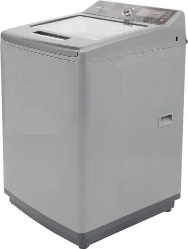 IFB 9.5 kg Fully Automatic Top Load Washing Machine, TL-SDG Aqua, Grey