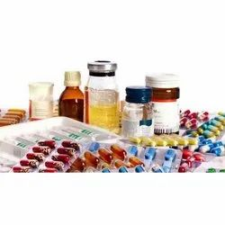 Pharmaceutical Third Party Manufacturing in Odisha