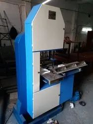 Automatic Bandsaw Tissue Paper Machine