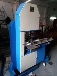 Automatic Bandsaw Tissue Paper Machine