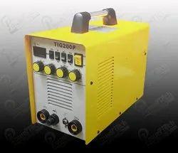 TIG 200P Pulse Welding Machine