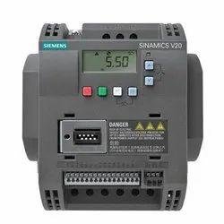 Sinamics V20 Siemens VFD