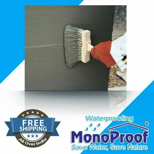 MonoProof-LWP Acrylic Modified Cementitious Coatings