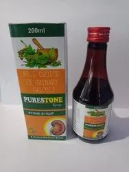 Urinary Calculi Syrup
