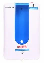 Wall Mount Automatic Liquid Sanitizer Dispenser
