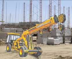 Escorts Pick & Crane Hydra 1242