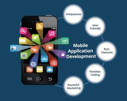 Offline & Online Mobile Application Development, Development Platforms: Android
