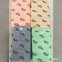 140 GSM Rayon Printed Fabric