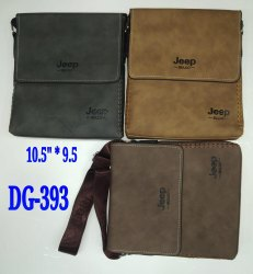 Jeep Side Bag