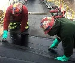 Conveyor Belt Repairing Service