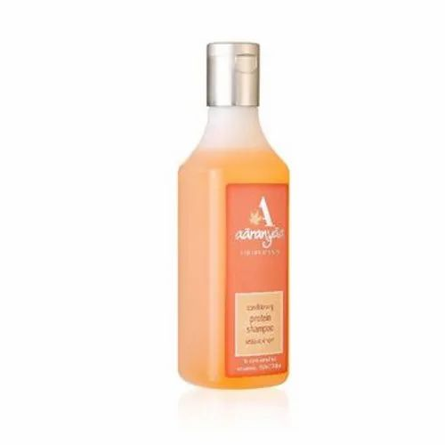 Aaranyaa Repair & Rescue Protein Conditioning Shampoo, Packaging Size: 225 mL, Packaging Type: Bottle