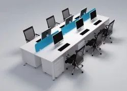 Phase to Phase Office Modern Table