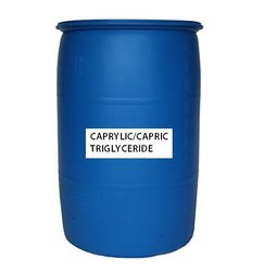 Cctg Caprylic/Capric Triglyceride