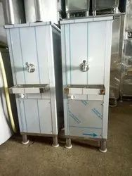 SRO Stainless Steel Drinking Water Cooler, Cooling Capacity: 5 L/Hr