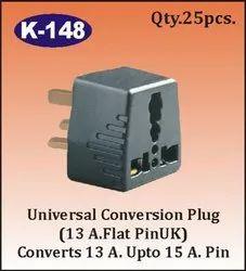 K-148 Universal Conversion Plug