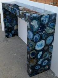 Agate Side Console