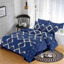 Designer Soft Bed Sheet