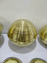 Gold Coating Services