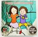 Raksha Bandan Color Silver Coin 10 gm.