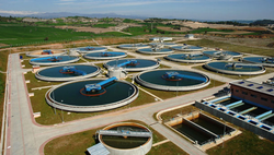 Water Supply And Treatment Service