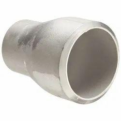 Titanium Conical Reducers