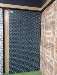 Elevation Black Tiles