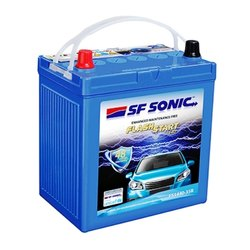 SF Sonic Flash Start Fs1440-35r Automobile Battery 55 Months Warranty