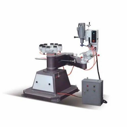 RMYX1321 Glass Shape Edging Machine