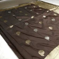 Fashionable Weaving Saree