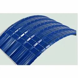 Crimp Curve Roofing Sheet