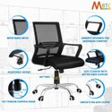 MBTC Harmony Mesh Executive Office Chair