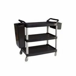 ABS Service Trolley