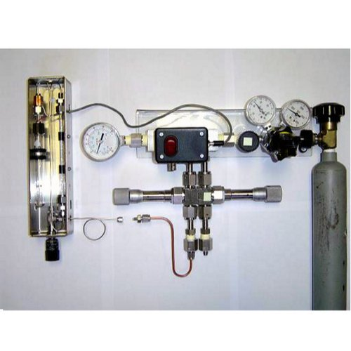 Gas Handling System
