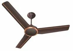 Trinity Dusk Copper Ceiling Fan