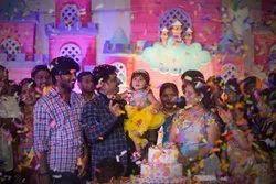 La Birthday Photography, Event Location: Rajasthan