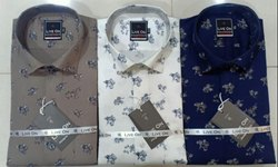 Cotton Plain Men Designer Clothing