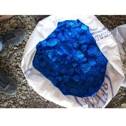 24% Copper Sulphate Crystal