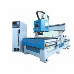 CNC Router Wood Cutting Machine