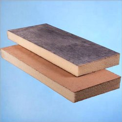 Rectangular Foam PUF Slab