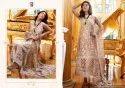 Blooming Pakistani Suit Shraddha Sobia Nazir