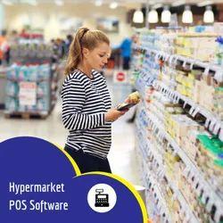 Hyper Market Retail POS Software