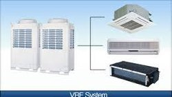 LG VRF Systems