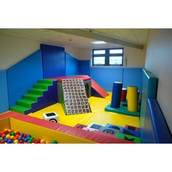 Kids Indoor Play Room
