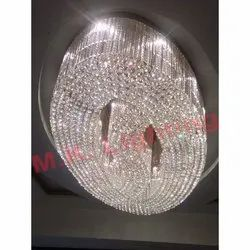 Crystal Traditional Chandelier