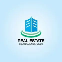 Paper Real Estate Logo And Graphic Design, For Business, India
