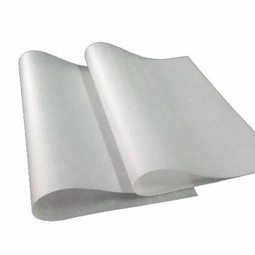 Plain Soft Wood Pulp Bleached Kraft Paper, Packaging Type: Roll, Rs 80  /kilogram | ID: 21164481962